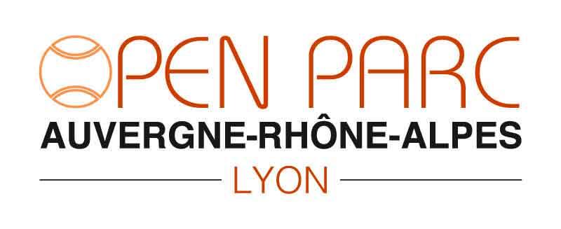 Logo de l'Open de Lyon de tennis